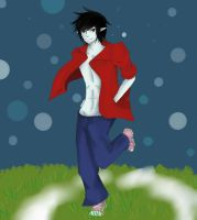 MArshall Lee by l0lStephxl0l
