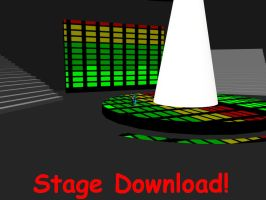 Stage Download by RiSama