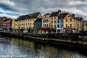 Cork old buildngs by Amy-the-Faerie