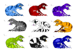 30 points adopts!OPEN 0/9 by CloverAdopts26