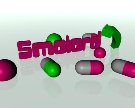 Smolord + Objects by Smolord