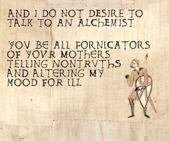 Bayeux Tapestry Meme 6 by ForgetfulRainn