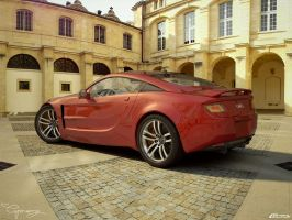 Audi aQa version-3 10 by cipriany