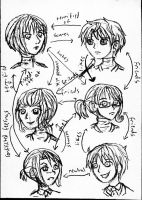 2072 Sketches by bookworm555