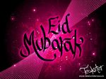 Eid Card IV by Teakster
