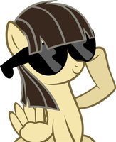 Wild Fire - I'm 20% cooler by abydos91