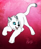 Character ID: Carita by Panimated