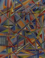 Abstract 1988 by anabaron