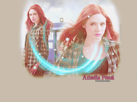 Amelia Pond by razerblade-10