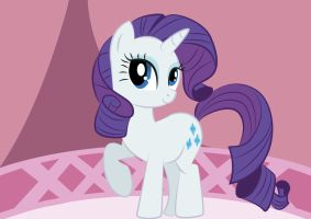 Rarity by Andriel-Wii