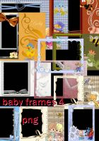 baby frames 4 PNG by roula33