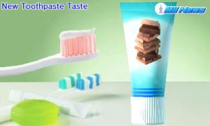 Chocolate toothpaste by GWizard777