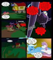 Cutie Mark Crusaders 10k: Lulamoon Page 50 by GatesMcCloud