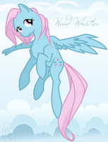 Wind Whistler - G4 Style by Ahr0