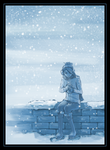Winter by ancelic