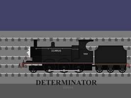 Christmas Special Poster 3 by steamdiesel