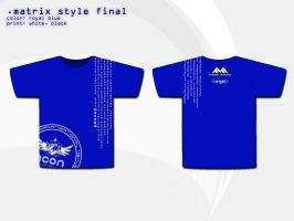 ICON Shirt final by AngelAngeles