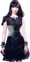 Bom (2NE1) PNG Render by classicluv