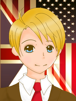 Gakuen Alfred by Perry-noid