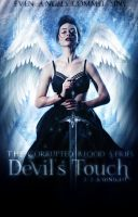 Devil's Touch|| Wattpad Cover by Lovehardtwihard