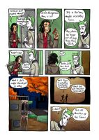 Sin Pararse page 51 by kytri