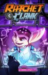 Ratchet + Clank Issue 4 by CreatureBox
