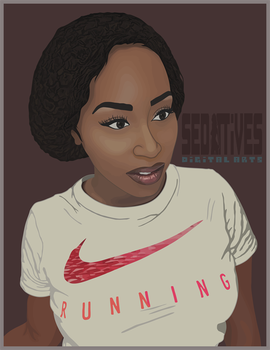 Nike Running by Sed4tives