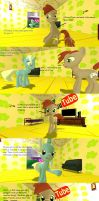 The Trip Part 1 by insaneplayer03