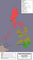 The Three Philippines by mdc01957