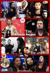 My tribute to The shield by joeysgirl97