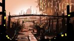 Rusty City by JamesLedgerConcepts