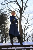 Hetalia - Defending Svea by TheAhlgrens94