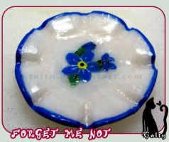 Plates 3: PC Forget-Me-Not by Talty