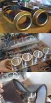 Steampunk Goggles by raegar