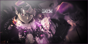 [TAG] Dark Naruto by Jack-GFX