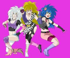 The MISFITS by Albert217