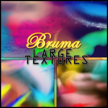 Bruma Colorful Large Textures Pack 1 by paumyself