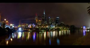 City of Lights by WiDoWm4k3r