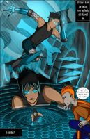 GENERATOR REX OVERTIME: CHAPTER 6 Pg 6 by Lizeth-Norma