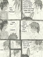 Games: Toothcup Dojinshi Pg 14 by Midnight7716
