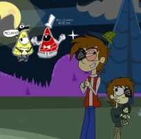 .:. Total Drama Pahkitew Cipher .:. by Rise-Of-Majora