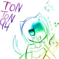 ID for TonTon by Tomyo-chan