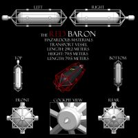 The Red Baron by Doomsday-Device
