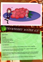 CLAC - MRM : Strawberry Water Ice by Nanao178