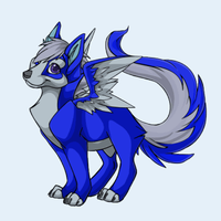 Balto by Deathkidsouleater94