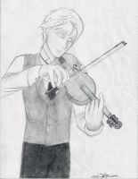 Jem Carstairs by shorttail1