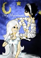 My Happiness by DeAtHofCopPeLIA