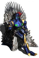 ReBoot: Games of Throne by alswaiter