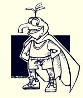 Gonzo the Great by cool-slayer