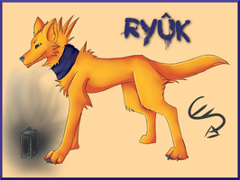 Riuk by EquinoxSilver